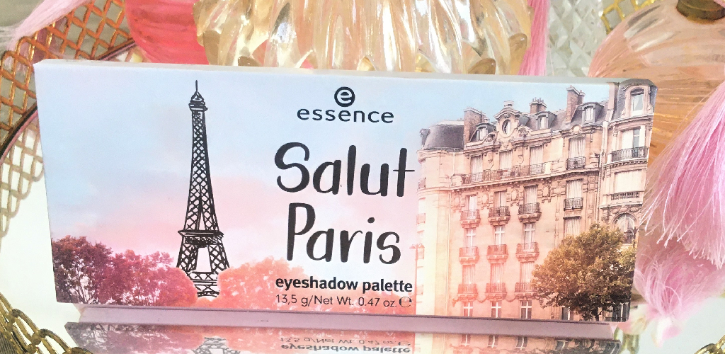 Essence ile Paris'e Yolculuk