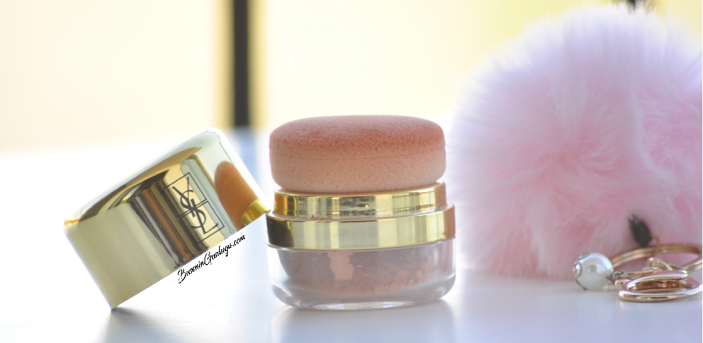 Yves Saint Laurent Touche Blush